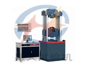 WEW-W1000B 微机屏显液压万能试验机