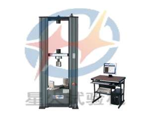 万能试验机的引伸计应该如何安装怎么使用